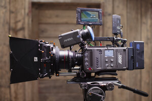 Arri Amira for hire rent London