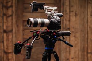 Canon C500 mk2
